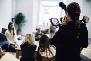 Enhance Employee Onboarding with Video
