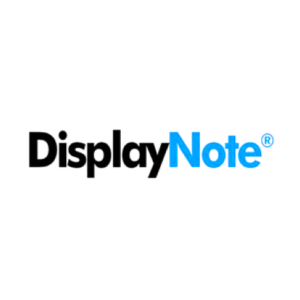 Display Note square
