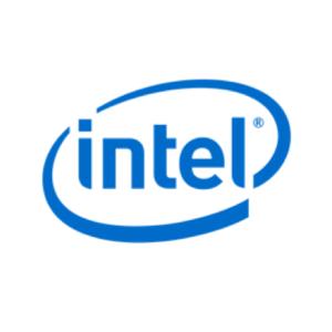 Intel square