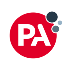 PA Consulting square