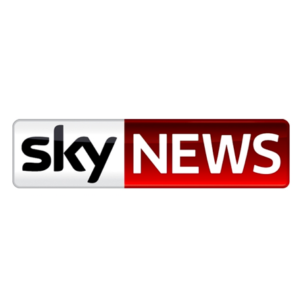 Sky News square