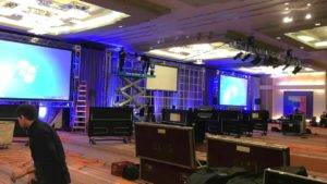 The Top Event AV Mistakes to Avoid