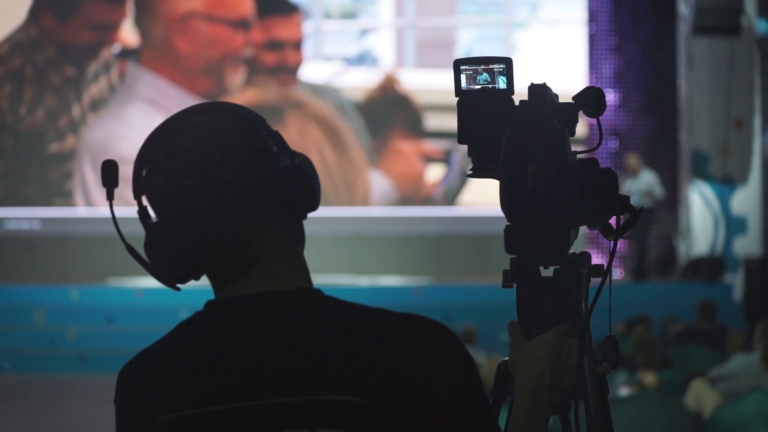 How Video Can Promote and Enhance Your Next Event